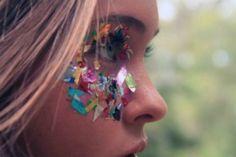 eyes | confetti