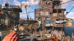 Post with 6197 views. Fallout 4 Settlement Ideas, D&d Dungeons And Dragons, Beautiful World, Lighthouse, Fallout Vault, Funny Jokes, Fair Grounds, Community, Fantasy