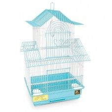 Cages: Shanghai Parakeet Cage