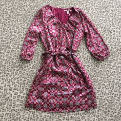 Forever 21 Contemporary Dress NWOT This dress has never been worn, super cute and light! Forever 21 Dresses