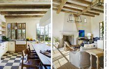 Linthicum Living/David Miller interiors