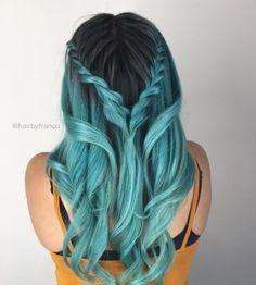 IG: hairbyfranco