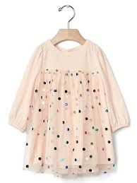 Image result for gap polka dot tulle.dress