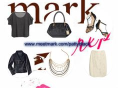 Get this cute outfit at my store on Avon or MeetMark