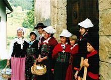 Fête au village de Fontcouverte - Maurienne Tourisme : L'agenda en Maurienne