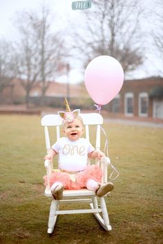 First birthday session! maddieclairephotography.com