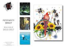 portfolio reklamy drukarnia arek 10_1projektowanie graficzne wizualizacja drukarnia mińsk mazowiecki   reklama, projekt graficzny #logo Gallery Wall, Logo, Studio, Frame, Home Decor, Picture Frame, Logos, Decoration Home, Room Decor