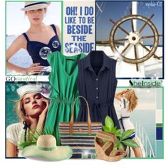 Go Nautical with SheInside