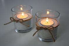 Candle Holder - NV
