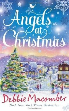 Angels at Christmas Book | Debbie Macomber