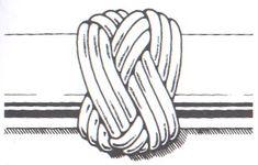 nudo de pañoleta scout - Buscar con Google