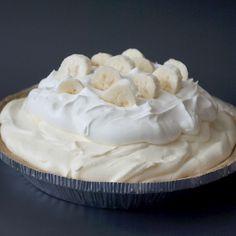 Banana Cream Pie Recipe on Yummly. @yummly #recipe