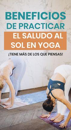 Surya Namaskar, Yoga Fitness, Pilates, Shape, Yoga Sequences, Daily Exercise Routines, Interesting Facts, Yoga Workouts, Yoga Poses