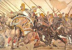 elementari: Dalle guerre tra Atene e Sparta ad Alessandro Magno