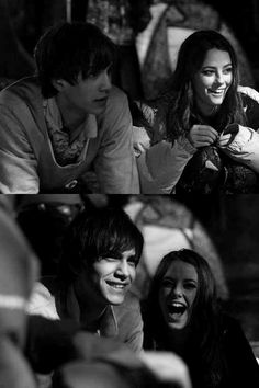freddy and effy  although i loved Cook