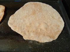 Something Like Life: Making Whole Wheat Tortillas