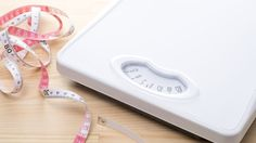 5 Myths of Weight Loss