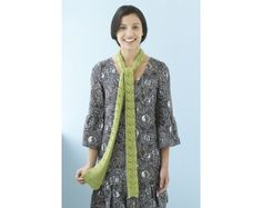 Lacy Luxe Scarf