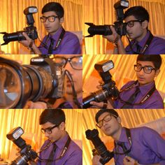 Photography Mood.