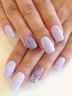 42 Pictures of Cute Nails Designs to try in 2018
