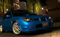 Subaru Impreza. You can download this image in resolution 1920x1080 having visited our website. Вы можете скачать данное изображение в разрешении 1920x1080 c нашего сайта.