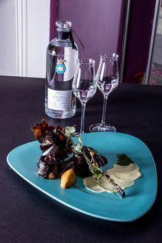 Tequila Casa Dragones brinda con la chef Martha Ortiz