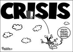 Saliendo de la crisis.