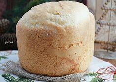 Хліб тостовий (рецепт для хлібопічки) від Каті