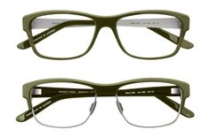 MUNIC EYE WEAR - MOD. 846 - 847 #municeyewear