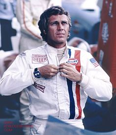 TAG Heuer -Steve McQueen's source of inspiration