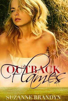 Today it is my pleasure to Welcome romance author Suzanne Brandyn to HJ! Hi Suzanne and welcome to HJ! We're so excited to chat with you about your new release, Outback Flames! Please summar… Romance Novel Covers, Romance Authors, Contemporary Romance Books, Classic Books, Books To Read, Reading Books, Romantic, Amazon, Young Adults