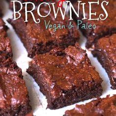 chewy-vegan-brownies