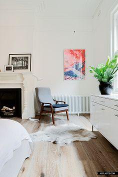 Architect Clare Cousins' Home   Afflante.com