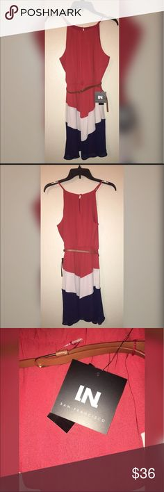 IN San Francisco Dress Size S IN San Francisco Dress Size Small (Juniors) In San Francisco Dresses Mini