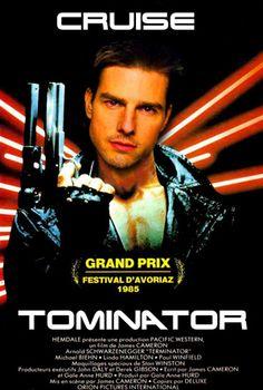 Tominator
