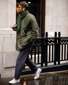 いいね!984件、コメント7件 ― Robert Spangleさん(@thousandyardstyle)のInstagramアカウント: 「London.... #menswear #man & #style」