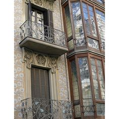 Pinterest / Search results for barcelona architecture ❤ liked on Polyvore