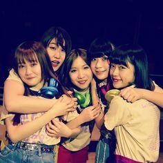 Let's Grooooove !!!!! Monster Live in 2017.9.18 Pacifico Yokohama