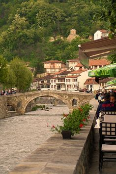 Prizren, Kosovo (by ©Azra)