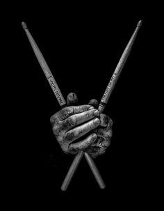 Drummer - Nick Mason - Pink Floyd