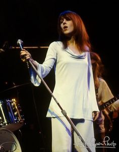 Grace Slick, Jefferson Airplane