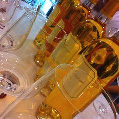 Vertical Gold Sauternes, Yquem 1998-2004