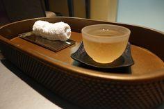 Travel : the spa at Mandarin Oriental, Paris | The Parisian Eye