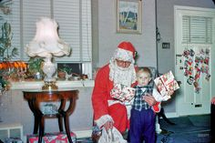 Shorpy Historical Photo Archive :: Playing Along: 1958 Christmas