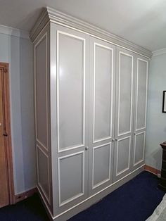 Image result for french style built ins