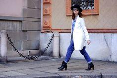 Onto My Wardrobe: WOMENS DESIGNER ROUND OVERSIZE RETRO FASHION SUNGLASSES 8623
