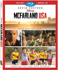 Disney McFarland USA