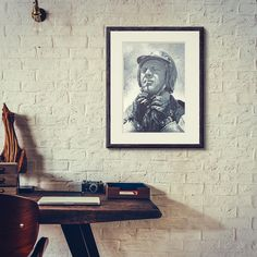We've just added this stunning new Steve McQueen print to our gallery, now available from our online store with free shipping. . #autoart #automotive #automotivedaily #automotiveart #automotiveartwork #lazenbyvisuals #artonline #stevemcqueen #stevemcqueenstyle #thegreatescape #autoartsy #bestdrawingcar #autostyle #retroracing #classicracing #daysgoneby #lemansclassic #lemans24h #historyracing #classicmotorhub Steve Mcqueen Style, The Great Escape, Automotive Art, Limited Edition Prints, Cool Drawings, Online Art, Artsy, Free Shipping, History