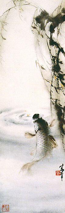 歐豪年的繪畫藝術