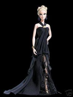 Resultado de imagen para barbie de coleccion